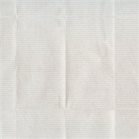 Elitis Pleats TP 180 01.  Off White Pleated Wallpaper.  Click for details and checkout >>