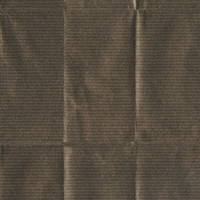 Elitis Pleats TP 180 11.  Cocoa Brown Pleated Wallpaper.  Click for details and checkout >>