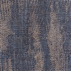 Elitis Opening VP 723 08.  Faded blue faux plaster embossed vinyl wallpaper.  Click for details and checkout >>