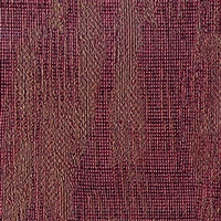 Elitis Opening VP 723 10.  Ruby red faux plaster embossed vinyl wallpaper.  Click for details and checkout >>