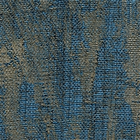 Elitis Opening VP 723 14.  Electric blue faux plaster embossed vinyl wallpaper.  Click for details and checkout >>