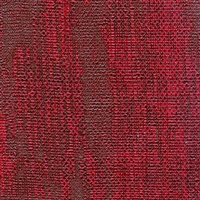 Elitis Opening VP 723 15.  Rose red faux plaster embossed vinyl wallpaper.  Click for details and checkout >>
