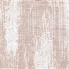 Elitis Opening VP 724 04.  Metallic white washed pink faux plaster embossed vinyl wallpaper.  Click for details and checkout >>