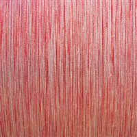 Elitis Libero RM 810 06.   Red Moroccan inspired sold stripe textured handcrafted wallpaper.  Click for details and checkout >>