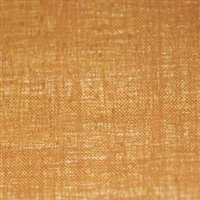 Elitis Paradisio Cristal RM 605 95.   Orange brushed handmade metallic wallpaper.  Click for details and checkout >>