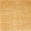 Elitis Paradisio Cristal RM 605 97.   Tangerine orange brushed handmade metallic wallpaper.  Click for details and checkout >>