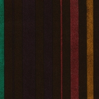 Elitis Tempo TP 240 02.  Multicolored Thin Striped Wallpaper.  Click for details and checkout >>