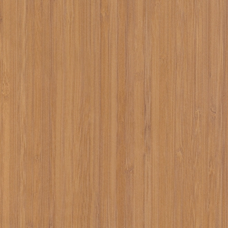 Elitis Dryades RM 420 15.  Caramel brown bamboo wood composite wallpaper.  Click for details and checkout >>