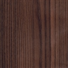 Elitis Dryades RM 425 75.  Dark Walnut wood composite wallpaper.  Click for details and checkout >>