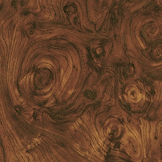 Elitis Dryades RM 428 70.  Walnut burl wood composite wallpaper.  Click for details and checkout >>