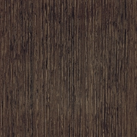 Elitis Dryades RM 430 75.  Dark Brown Oak tight grain wood composite wallpaper.  Click for details and checkout >>