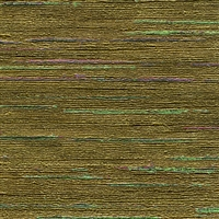 Elitis Talamone VP 851 06.  Dark green multi color horizontal stripe wallpaper.  Click for details and checkout >>