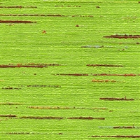 Elitis Talamone VP 851 08.  Lime green multi color horizontal stripe wallpaper.  Click for details and checkout >>