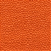 Elitis Isis RM 612 31.  Orange corrugated metallic wallpaper.  Click for details and checkout >>