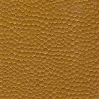 Elitis Isis RM 612 95.    Burnt yellow bathroom wallpaper.  Click for details and checkout >>