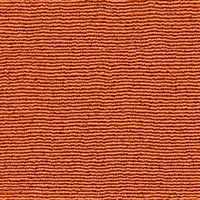 Elitis Perles VP 910 08.  Orange embossed vinyl beaded wallpaper. Click for details and checkout >>