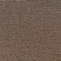 Elitis Perles VP 910 16.  Coco brown embossed vinyl beaded wallpaper. Click for details and checkout >>