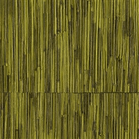 Elitis Formentera VP 715 16.    Seaweed green geometric square vinyl textured wallpaper.  Click for details and checkout >>