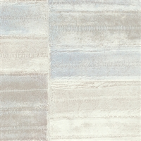 Elitis Anguille Legend VP 425 01.  Faded pearl faux eel skin wallpaper.  Click for details and checkout >>