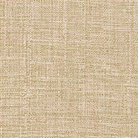 Elitis Madagascar VP 631 35.  Golden brown hand woven texture vinyl wallpaper.  Click for details and checkout >>
