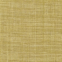 Elitis Madagascar VP 631 36.  Golden yellow hand woven texture vinyl wallpaper.  Click for details and checkout >>