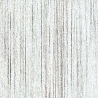 Elitis Pop RM 893 01.  White vertical stripe handcrafted wallpaper.  Click for details and checkout >>