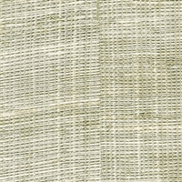 Elitis Rafia VP 601 10.  Ashy patchwork hand woven texture vinyl wallpaper.  Click for details and checkout >>