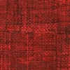 Elitis Rafia VP 601 47.  Deed red patchwork hand woven texture vinyl wallpaper.  Click for details and checkout >>