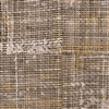 Elitis Rafia VP 601 78.  Whitewashed brown patchwork hand woven texture vinyl wallpaper.  Click for details and checkout >>