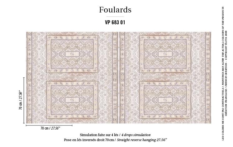 elitis foulards