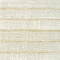 Elitis Robinson RM 901 02.  Taupe Colored Textured Raffia Weave Wallpaper. Click for details and checkout >>