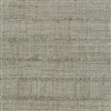 Elitis Robinson RM 901 83. Gray Stripe Textured Raffia Weave Wallpaper. Click for details and checkout >>