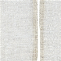 Elitis Nomades VP 895 02.  Metallic silk and linen weave vinyl wallpaper for a wall. Click for details and checkout >>