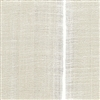 Elitis Nomades VP 895 42.  Taupe and white stripe silk and linen weave vinyl wallpaper for a wall. Click for details and checkout >>