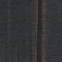 Elitis Nomades VP 895 71.   Coal black stripe silk and linen weave vinyl wallpaper for a wall. Click for details and checkout >>