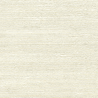 Elitis Talamone VP 850 01.  Cream solid color horizontal textured wallpaper.  Click for details and checkout >>
