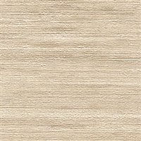 Elitis Talamone VP 850 04.  Tan solid color horizontal textured wallpaper.  Click for details and checkout >>