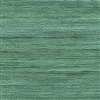 Elitis Talamone VP 850 13.  Green solid color horizontal textured wallpaper.  Click for details and checkout >>