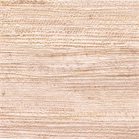 Elitis Opening VP 725 06.  Pink abaca fiber banana leaf textured vinyl wallpaper.  Click for details and checkout >>