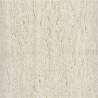 Elitis Travertin VP 632 02.  Taupe faux stone vinyl wallpaper. Click for details and checkout >>