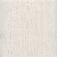 Elitis Travertin VP 632 03.  Creamy white faux stone vinyl wallpaper. Click for details and checkout >>