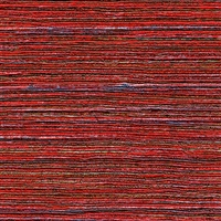 Elitis Panama VP 712 07.  Ruby red infused color horizontal linen textured wallpaper.  Click for details and checkout >>