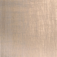 Elitis Vega RM 613 17.  Brushed linen metallic wallpaper.  Click for details and checkout >>