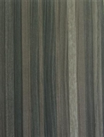 Dark paneled wood plastic laminate.  Click for details and checkout >>