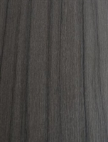 Smoked black plastic laminate.  Click for details and checkout >>