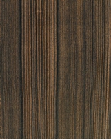 Ebony Wood Veneer for a wall.  Click for details and checkout >>