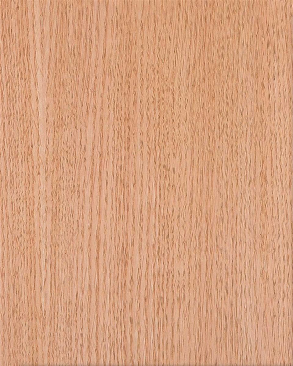 Red Oak Rift Cut