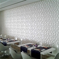 Hive 3D Decorative Wall Flat.  Click for details and checkout >>