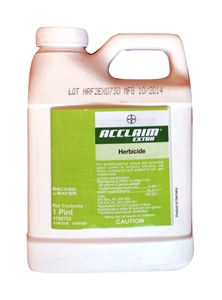 Acclaim Extra Herbicide - 1 Pint