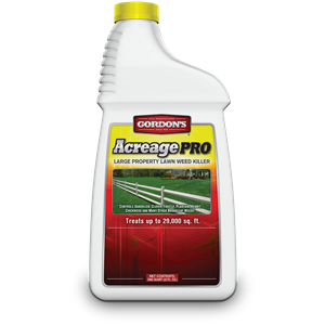 Acreage Pro Large Property Lawn Weed Killer - 1 Qt